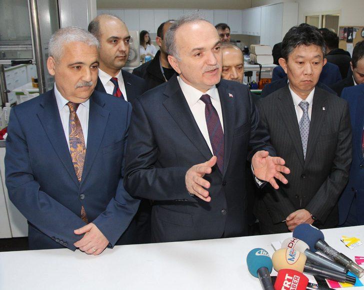 Bakan Özlü: İzmir, dünyanın önde gelen marka kentlerinden olmayı başardı (4)