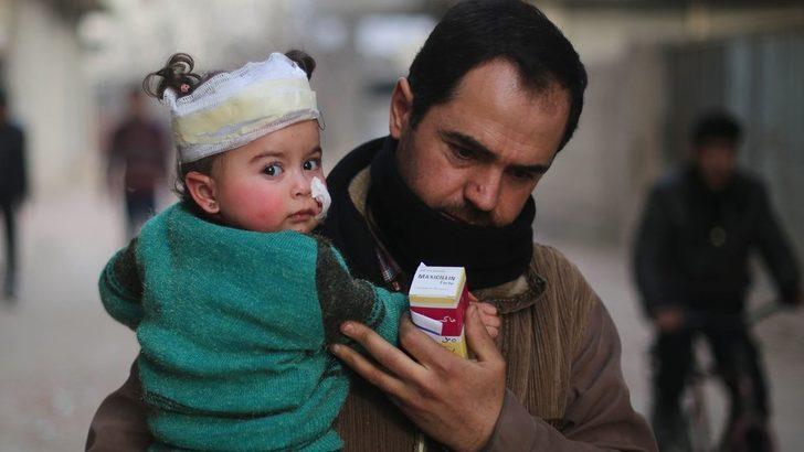 ABD, Suriye'de bir aylık ateşkes istedi, Rusya 'teklif gerçekçi değil' dedi