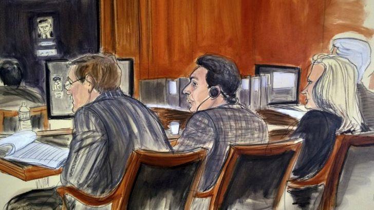 Hakan Atilla'nın Jüri Kararının Düşürülmesi Talebi Kabul Edilmedi
