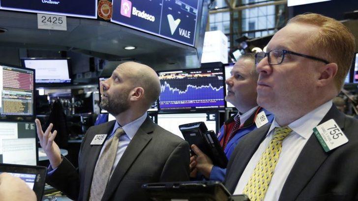 Borsalarda Düşüş Devam Etti