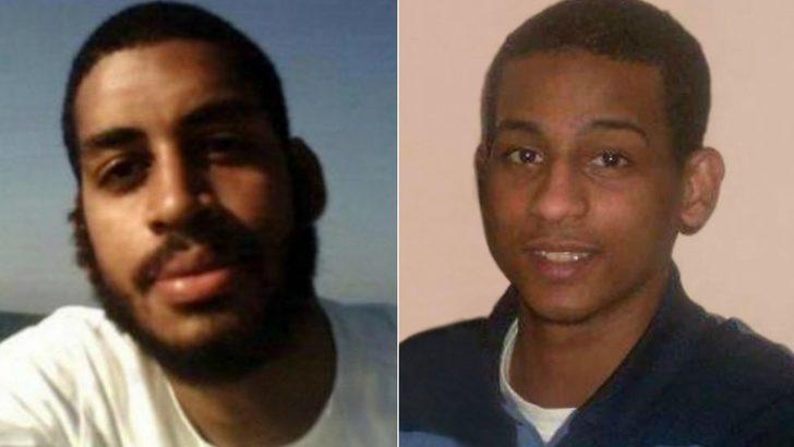 IŞİD'in 'Beatles' hücresinin aranan son iki İngiliz üyesi yakalandı