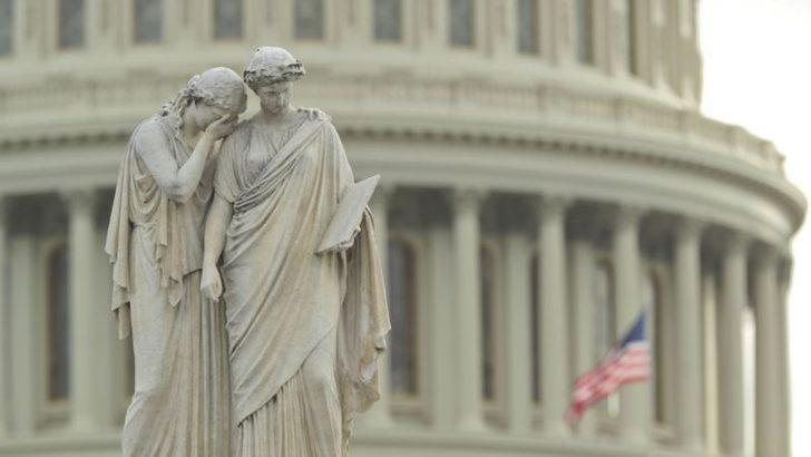 ABD'de Hükümet Bir Kez Daha Kapandı: Senato Oturumu Sürüyor
