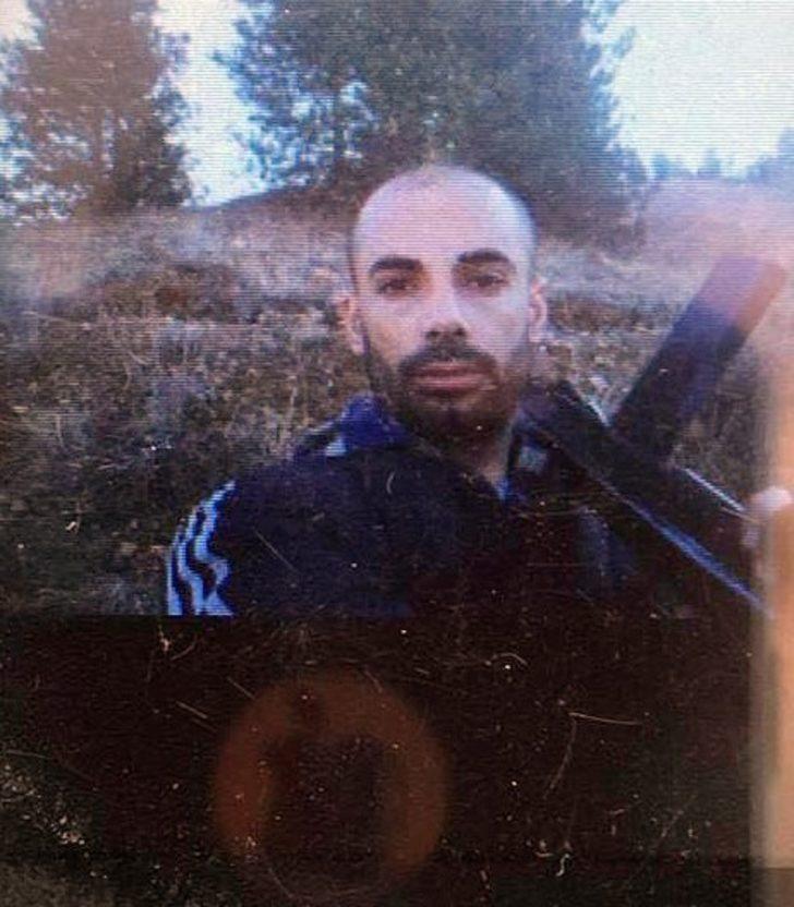 Aksaray'da yanmış erkek cesedinin kimliği belirlendi