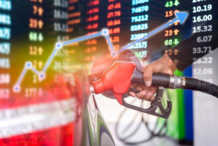 Petrol fiyatları 80 doları geçti