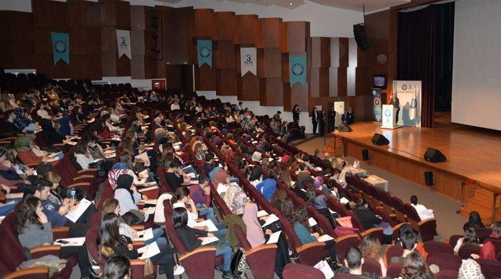 Nöropsikiyatri ve genetik alanındaki gelişmeler Uludağ Üniversitesi'nde konuşuldu