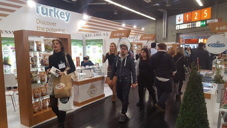 Türk organik sektörü dünyanın en büyük fuarı BioFach'ta şova hazırlanıyor