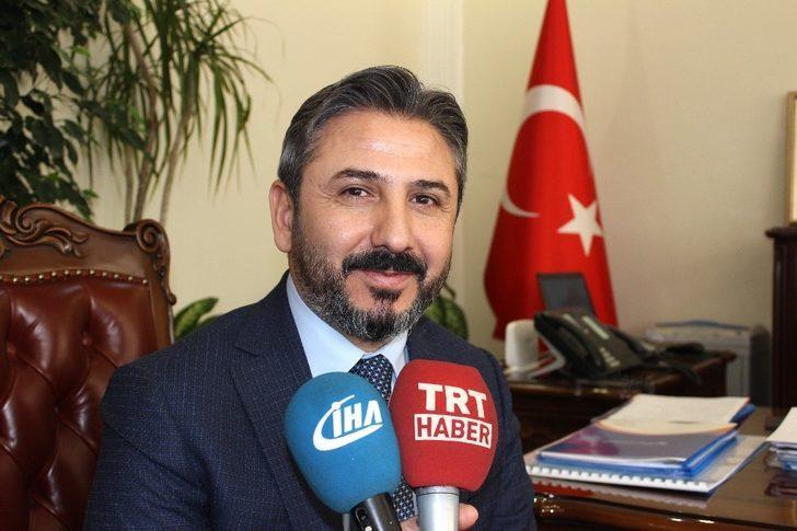 """TBMM Başkanvekili Aydın: """"CHP Afrin konusunda akıl tutulması yaşıyor"""""""