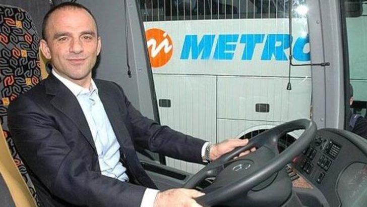 Metro'nun patronu Galip Öztürk'e şantaj iddiası! Gözaltılar var