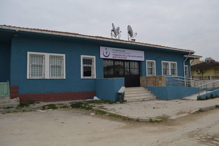 Ağız ve Diş Sağlığı Merkezi açılıyor