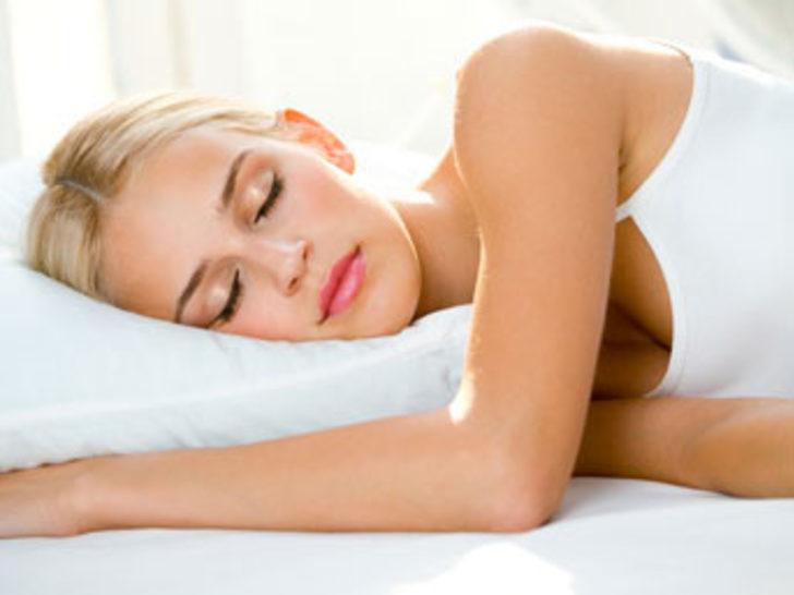 İş stresi nedeniyle bozulan uyku düzeni nasıl düzelir?