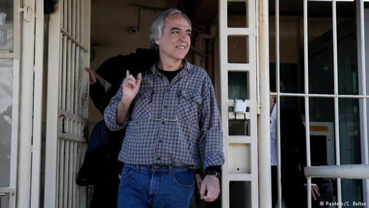 Türk diplomatları hedef alan Yunan suikastçıya verilen cezaevi iznine tepki