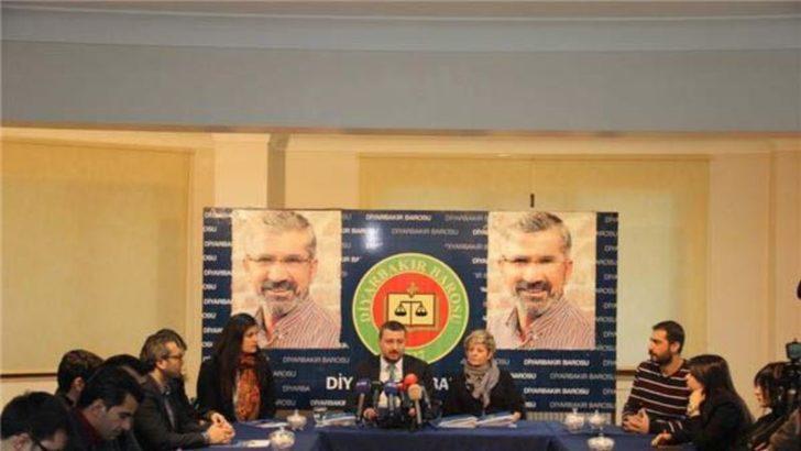 Diyarbakır Barosu: 'OHAL Cezaevlerinde Hak İhlallerini Arttırdı'
