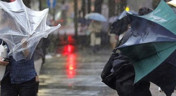 Hafta sonu İstanbul hava durumu raporu! Meteoroloji uyardı