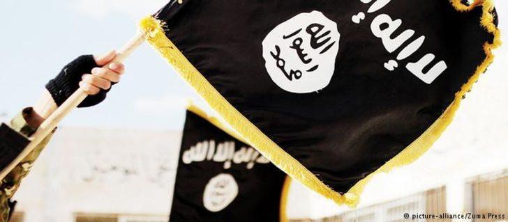 ABD, Türk vatandaşını IŞİD'e yardımdan terör listesine aldı