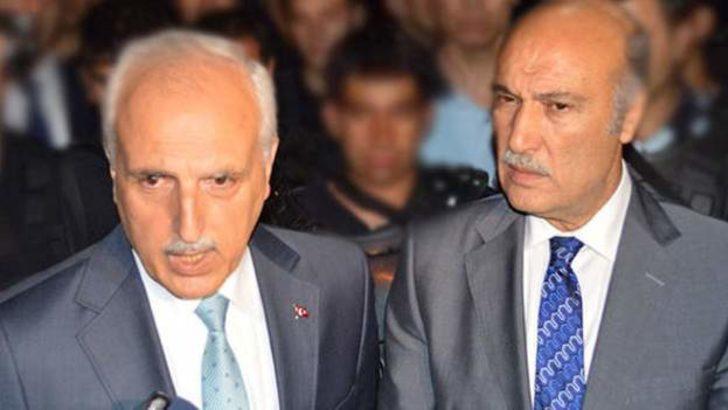 Mutlu'ya 3 yıl, Çapkın'a 2 yıl hapis cezası