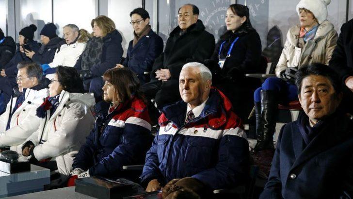 Olimpiyatlarda Tarihi Kare