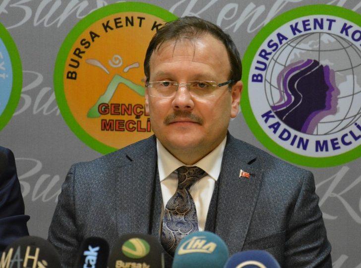 Başbakan Yardımcısı Çavuşoğlu'ndan Uludağ yorumu