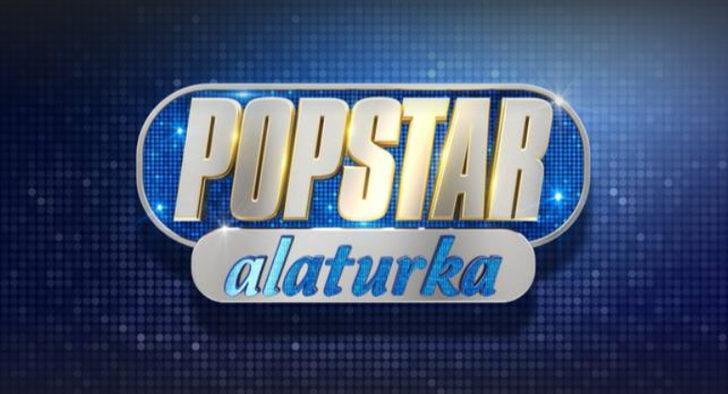 Kanal D'de Popstar Alaturka 2018 sürprizi!