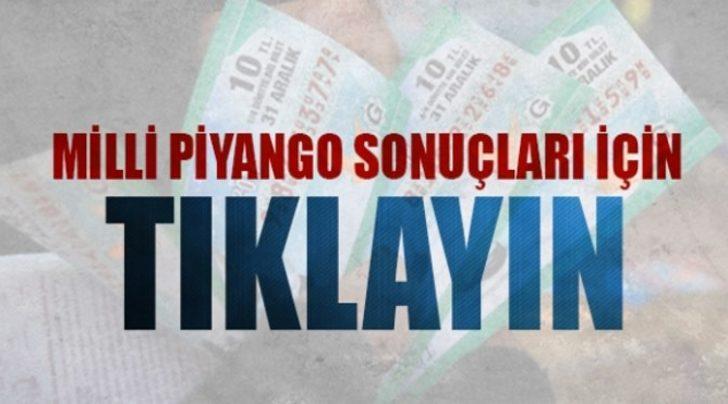 19 Temmuz Milli Piyango bilet sorgulama: Milli Piyango çekilişi sonuçları sıralı tam liste!