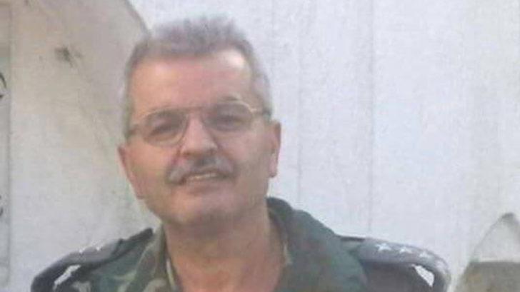 ABD, Beşşar Esad'ın generalini öldürdü!