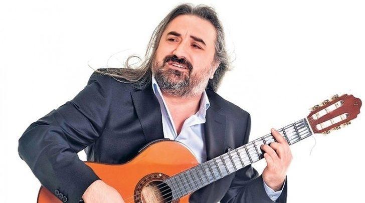 Türk müziğinin usta sesleri Gürcistan'da