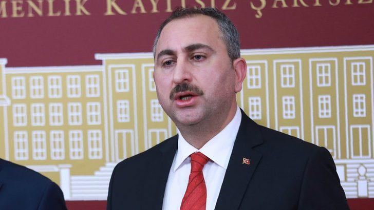 Adalet Bakanı Gül, 'terör soruşturmalarıyla' ilgili tutuklu ve hükümlü sayılarını açıkladı