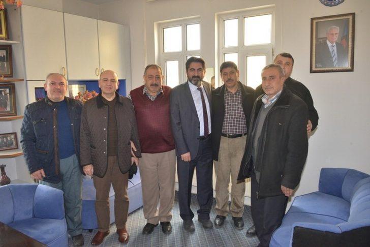 Belediye Başkanı Saraoğlu: Ortak akılla yapılan işler faydalı olur