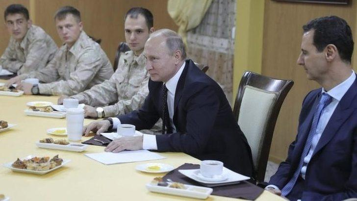 Rusya'nın Afrin üzerinden Suriye'yi aşan hesapları