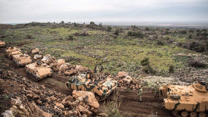 Erdoğan: Afrin'de bir helikopterimiz düşürüldü