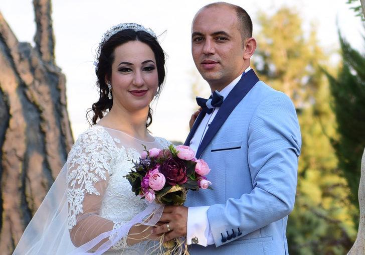 6 aylık evli çift ile babaannelerinin ölümü, yakınlarını yasa boğdu