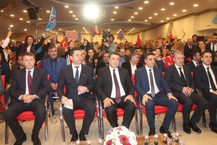 Türk Metal Durmaz ile devam