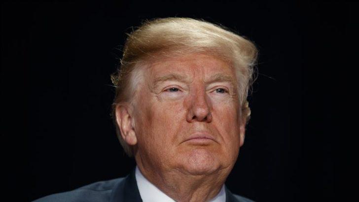 Trump'a Kamuoyu Desteği Artıyor