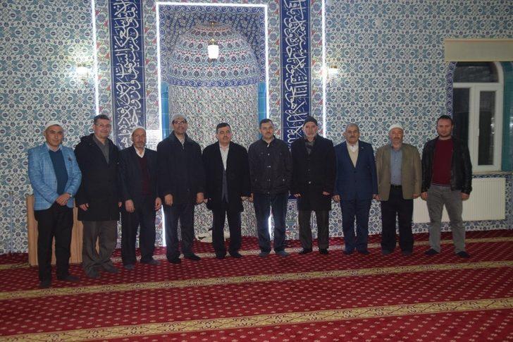 Afrin'de mücadele eden Mehmetçiğe Şuhut'tan destek