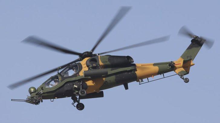 TSK Helikopteri Düştü mü Düşürüldü mü?