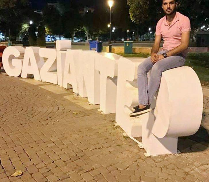 Afrin şehidinin ateşi Gaziantep'e düştü