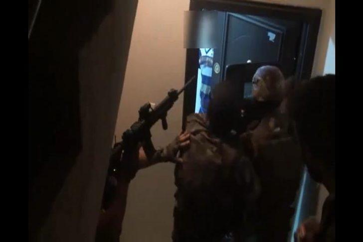 Şanlıurfa'da PKK/KCK operasyonu: 11 gözaltı