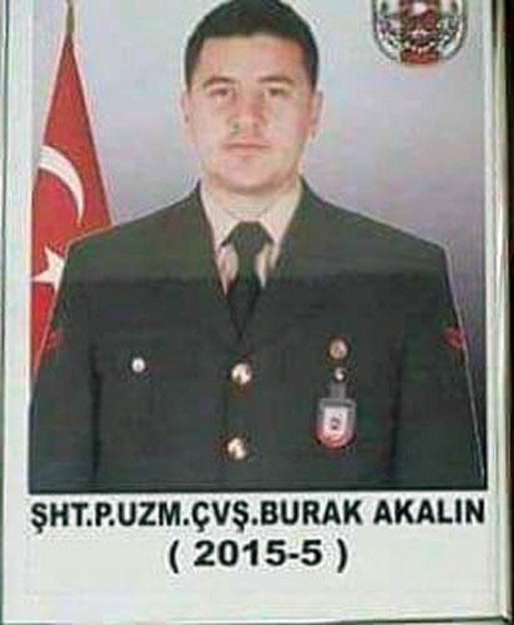 BURAK AKALIN / SAMSUN
