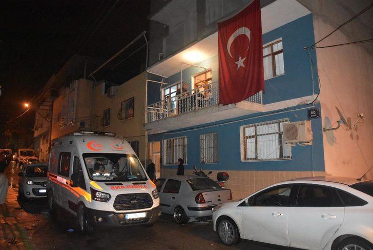 İzmir'e ikinci şehit acısı