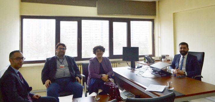 MEDAŞ, AR-GE projelerinde üniversite işbirliği gerçekleştiriyor