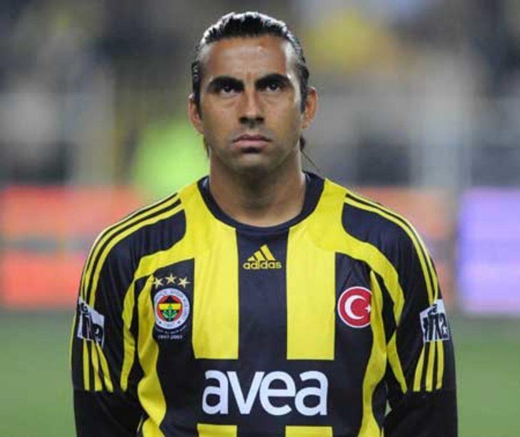 Claudio Maldonado - Yaşı: 36 - Son Takımı: Colo Colo (Şili) Şu an kulüpsüz