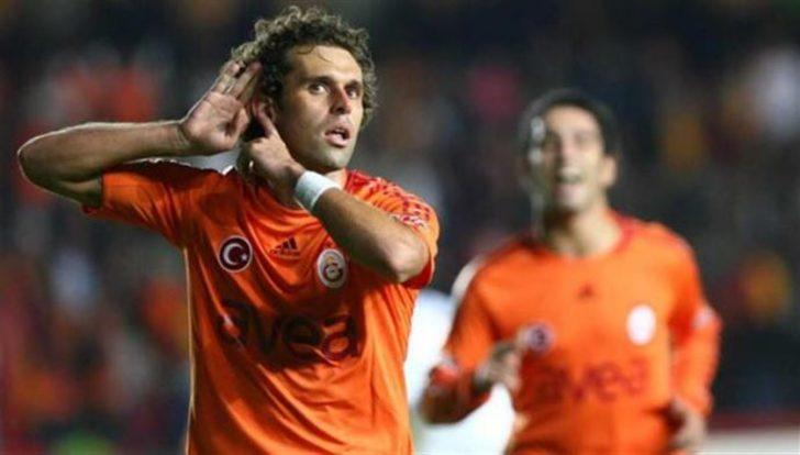 Cassio Lincoln - Yaşı: 37 - Futbolu bıraktı