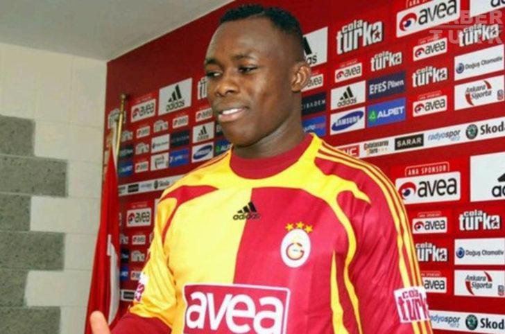 Ahmed Barusso - Yaşı: 31 - Son Takımı: Arezzo (Şu an kulüpsüz)