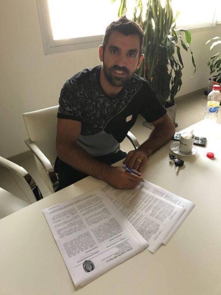 Juan Emmanuel Culio - Yaş: 33 - Takımı: CFR Cluj