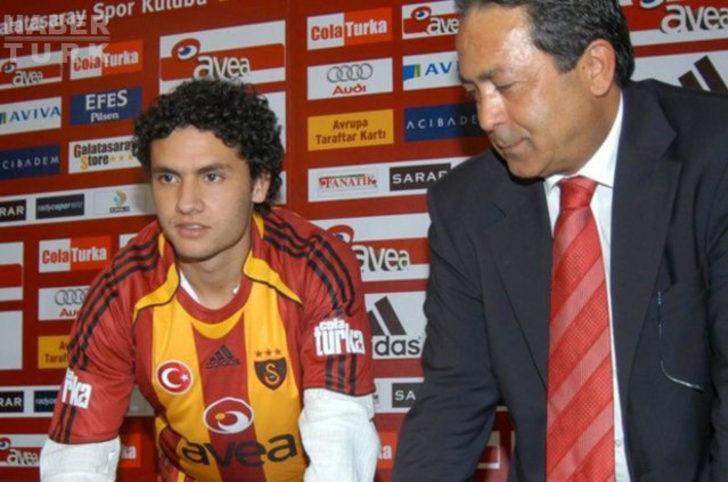 Marcelo Carrusca - Yaşı: 33 - Takımı: Adelaide United (Avustralya)