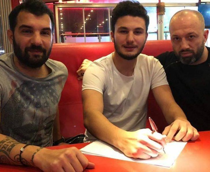 Engin Baytar - Yaşı: 34 - Takımı: Ereğli Belediyespor (Bölgesel Amatör Ligi)