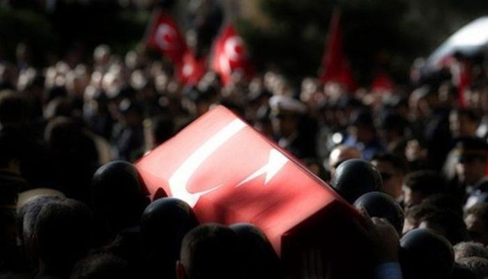 Son dakika! TSK duyurdu, Afrin'den şehit haberi