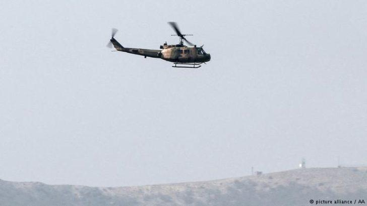 Türk Silahlı Kuvvetleri'nden Afrin açıklaması