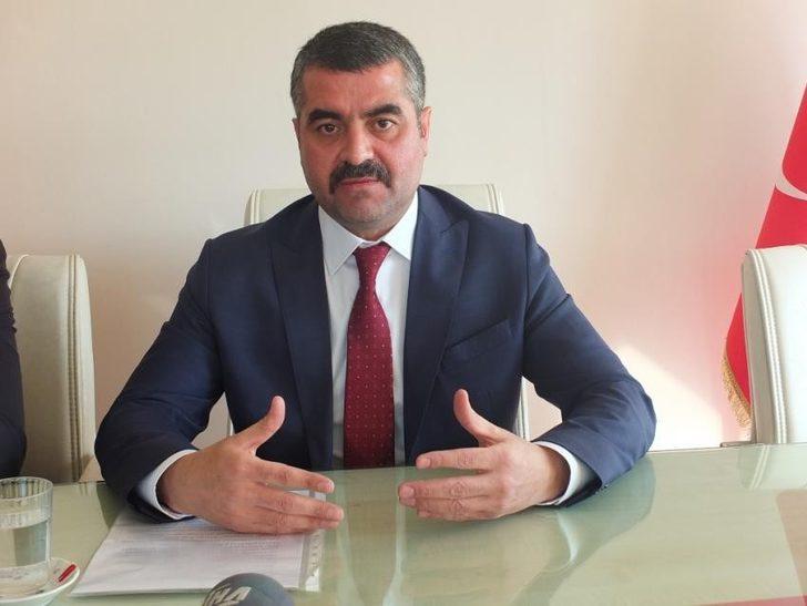 MHP'den terörle mücadele değerlendirmesi