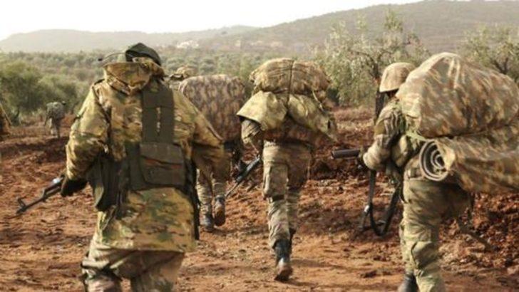 Afrin'de 9 asker böyle şehit edilmiş