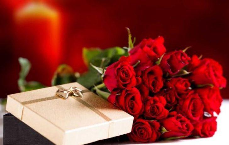 Sevgililer Günü Mesajları Sözleri Ve Hediye Fikirleri Için Son